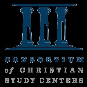 Consortium of Christian Study Centers logo