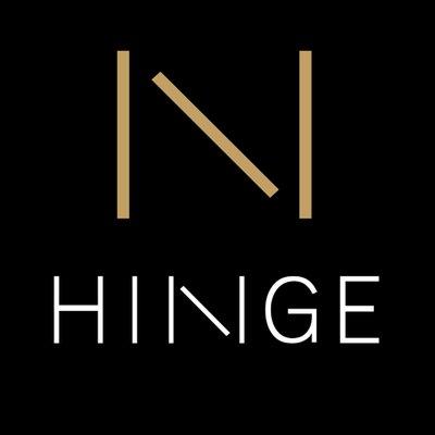 Hinge Podcast Logo