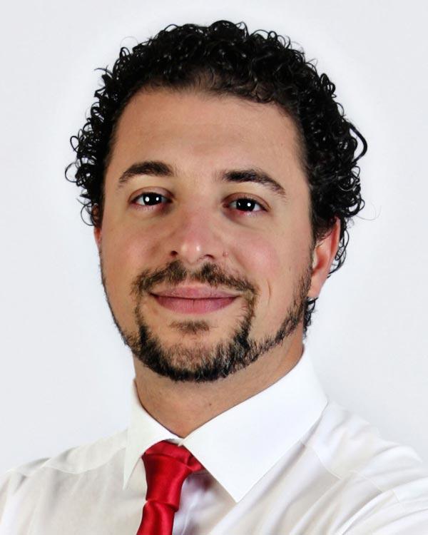 Image of Pablo A. Tarazaga