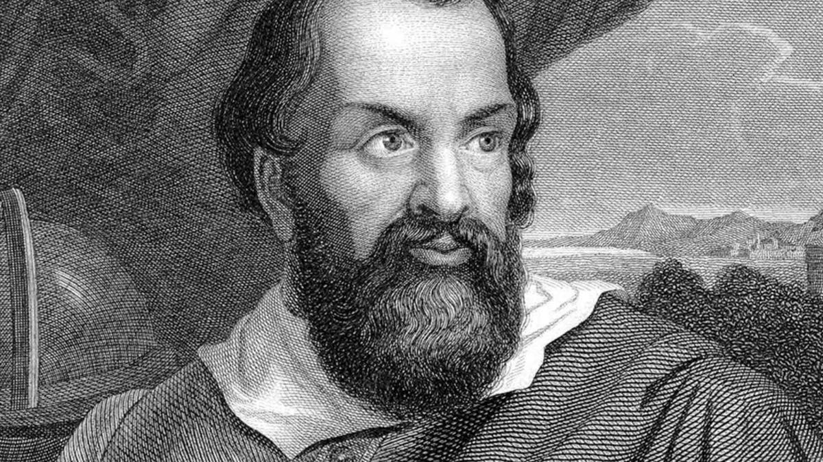 image of Galileo