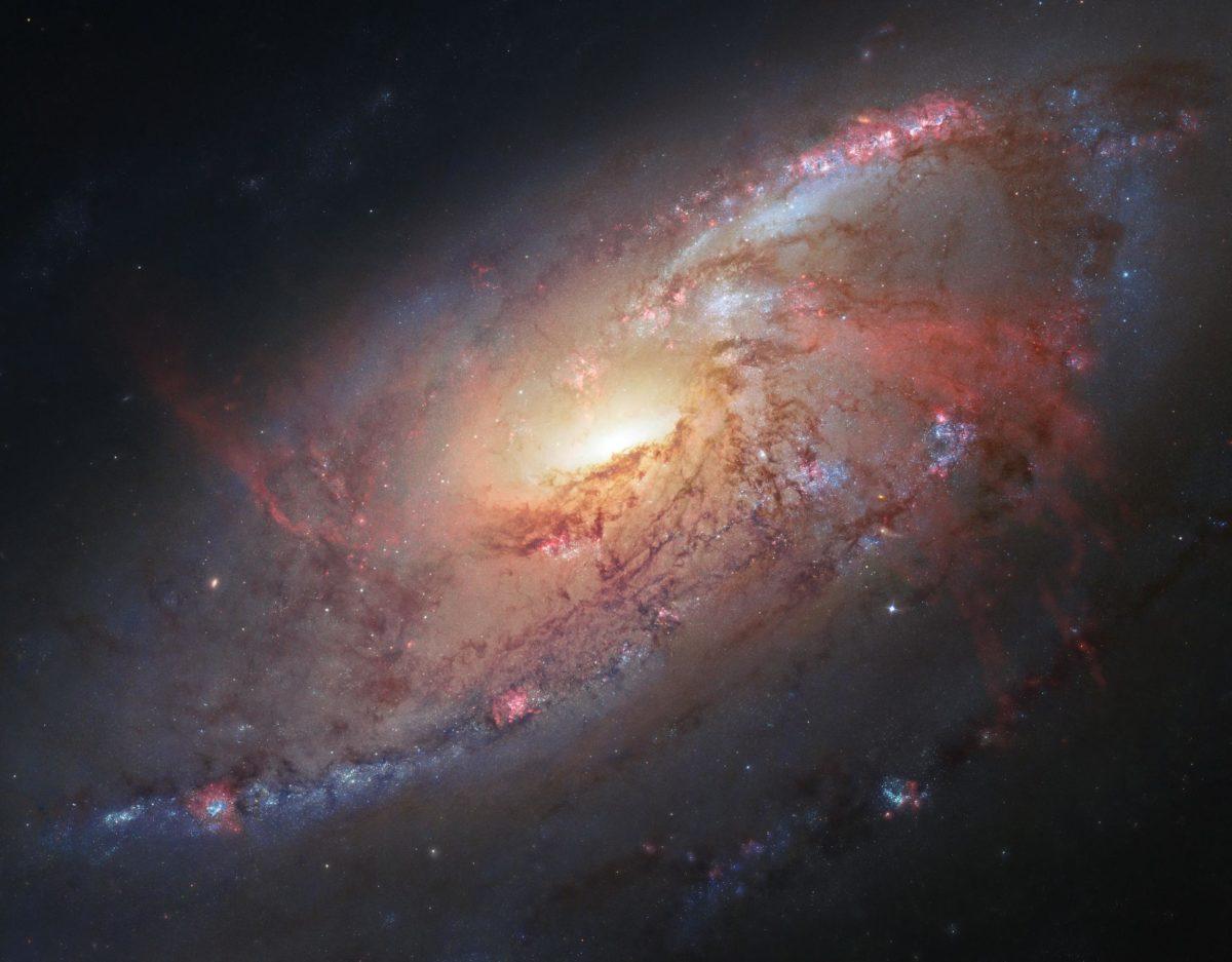 image of a galaxy